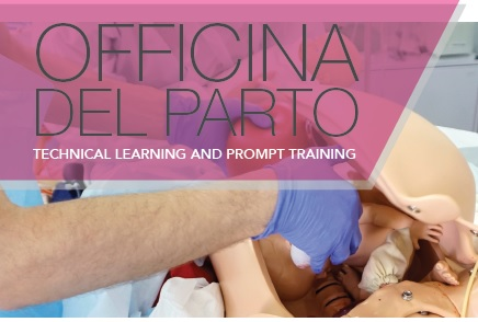 Programma Officina del Parto. Technical Learning and Prompt Training