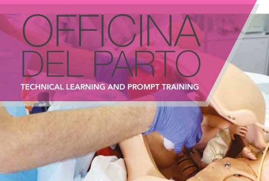 Congresso Officina del Parto. Technical Learning and Prompt Training